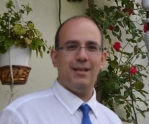 Gonzalo Grande