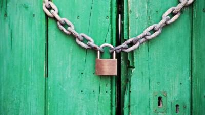 Seguridad PYMES